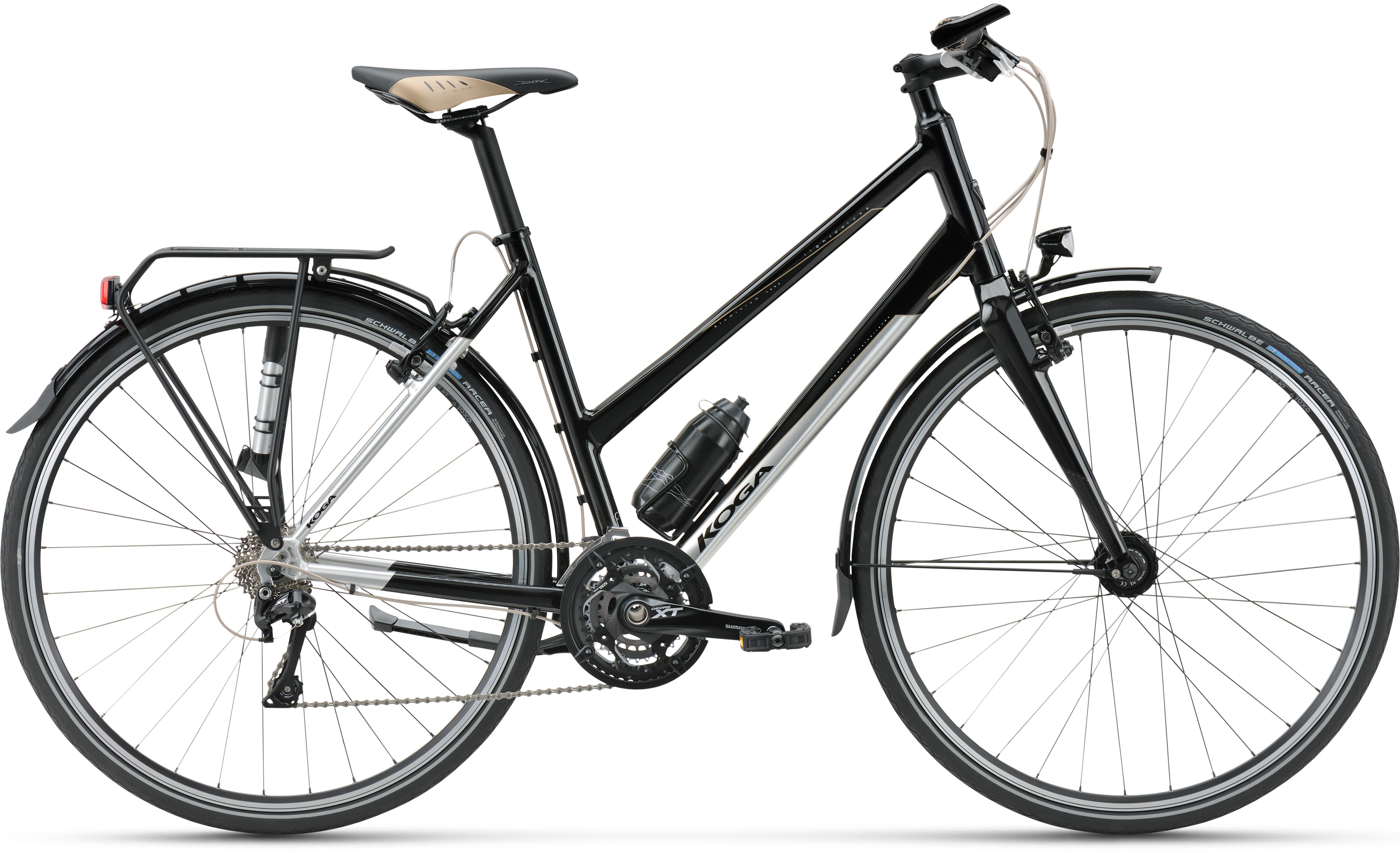 Koga // Bikes > City & Touring > Collection 2014