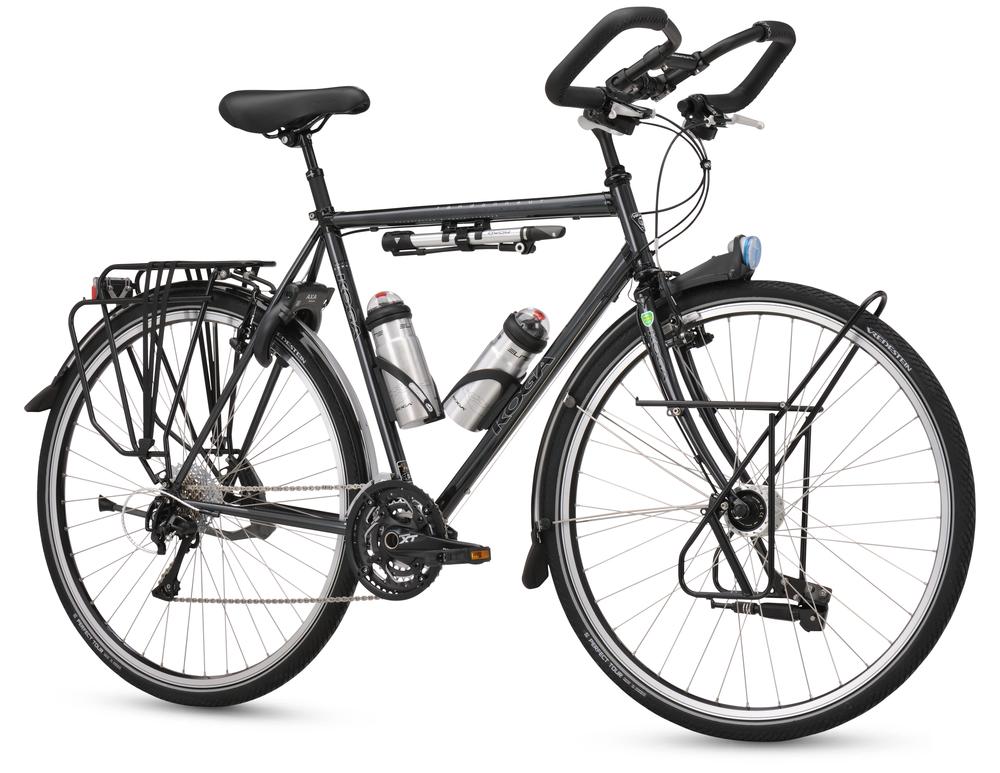 Koga // Bikes > Trekking > Collection 2014