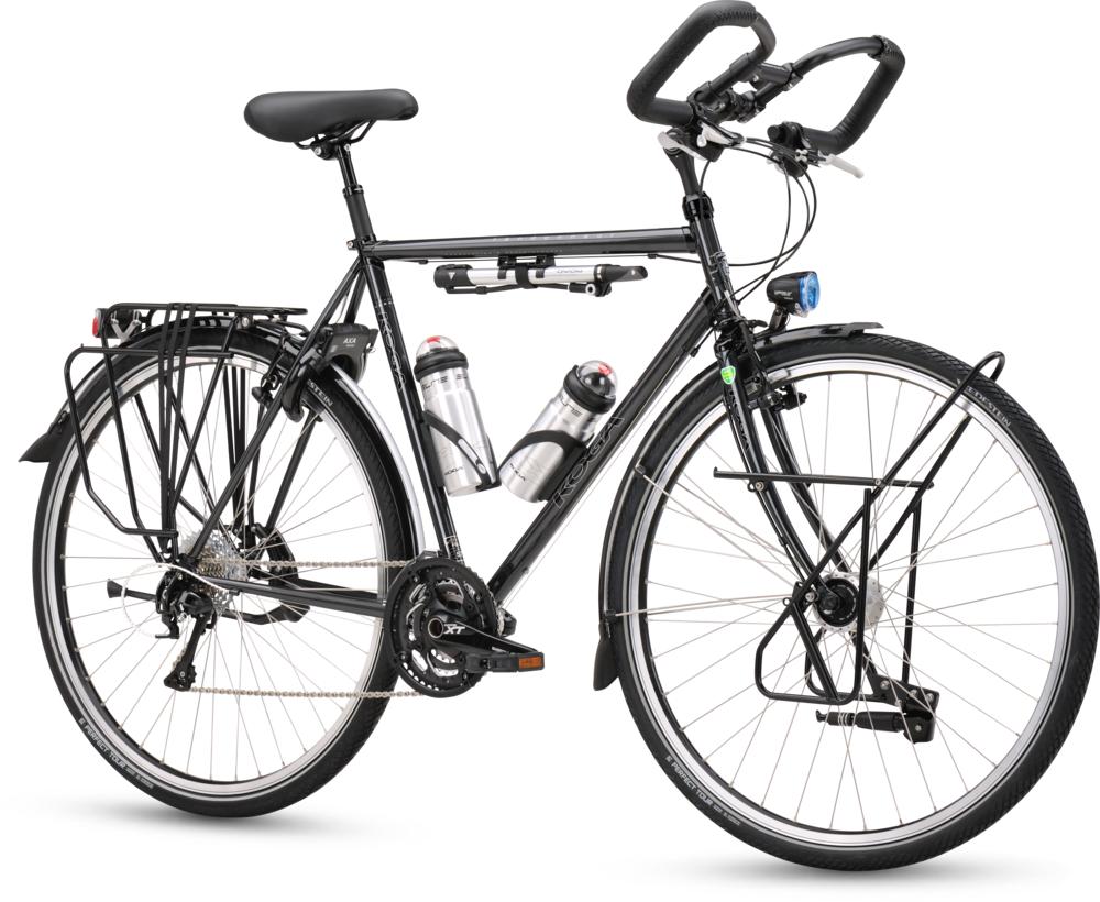 koga trekkking bikes