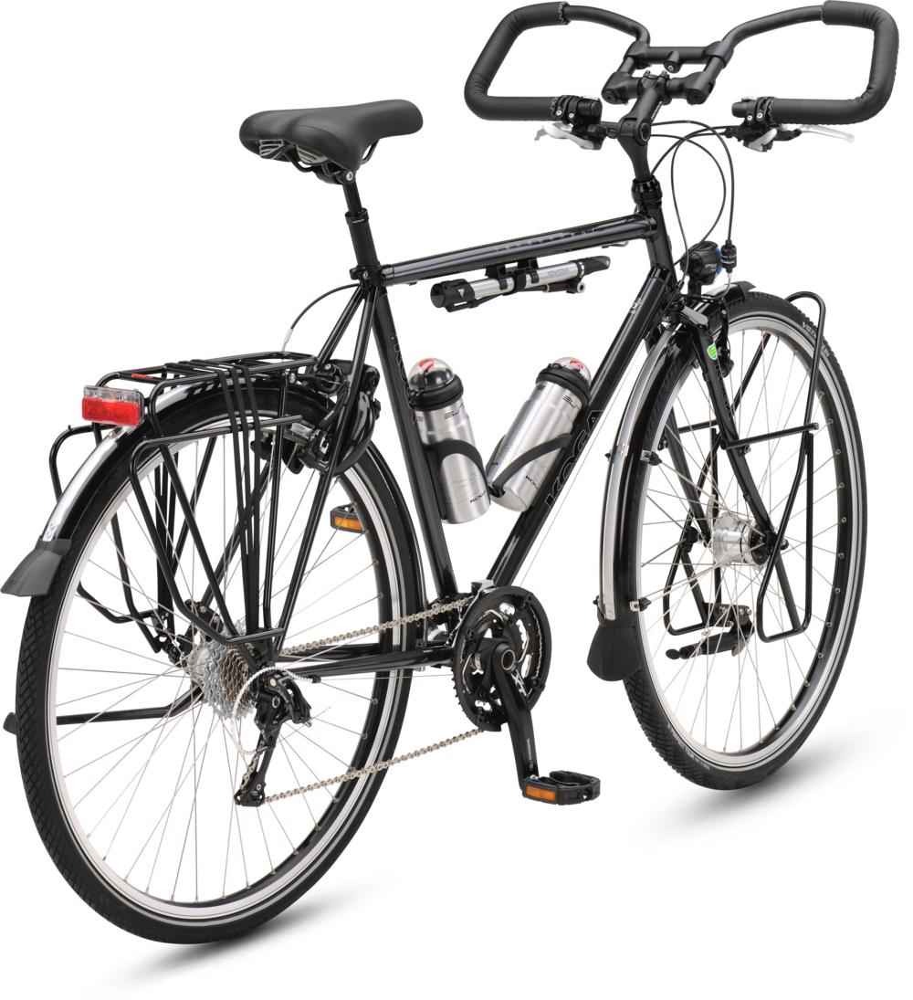 Koga Trekkking Bikes Collection 2016 Road Bike Diagram Furthermore Parts Prices Dkk 17499