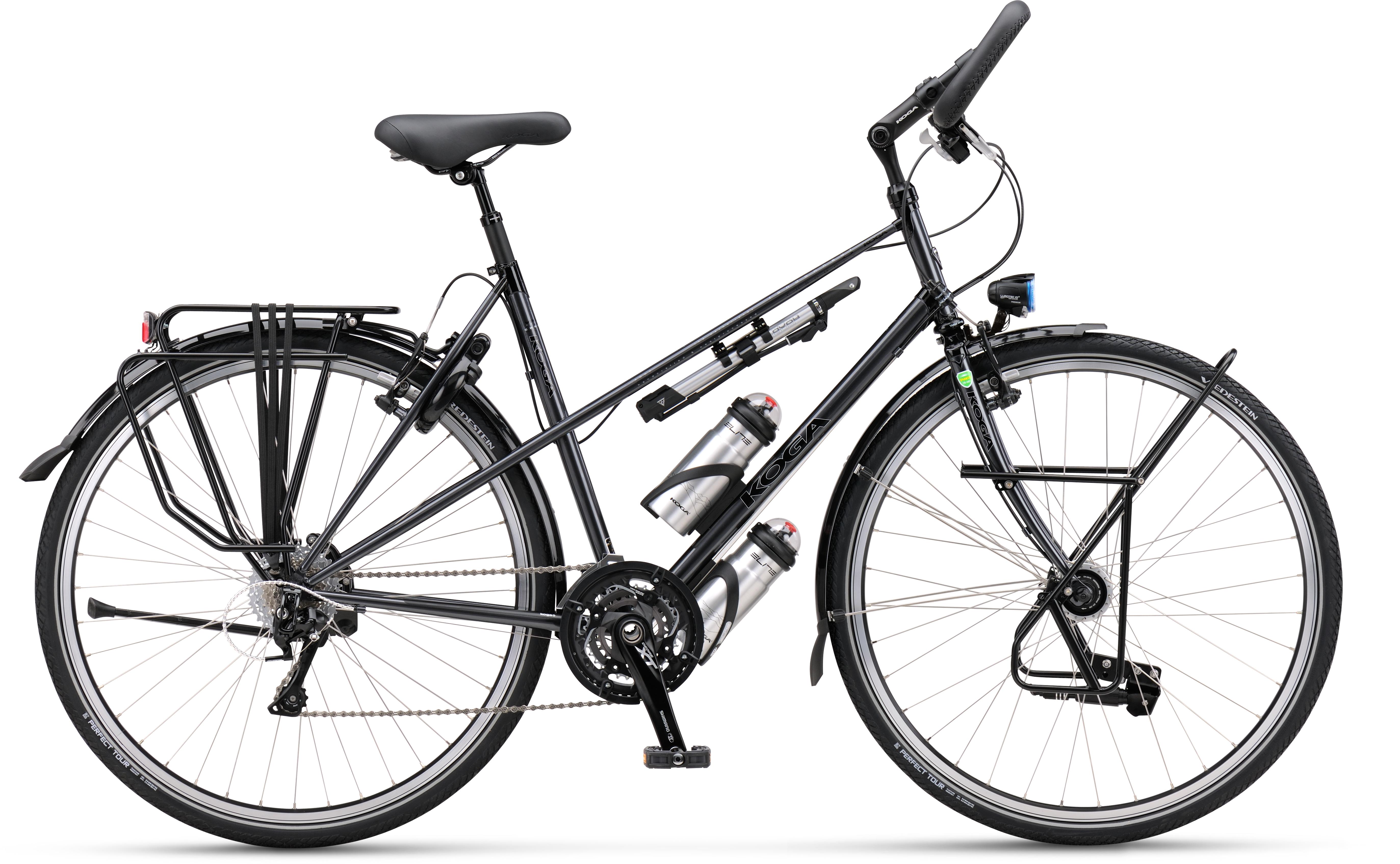 Koga Trekkking Bikes Collection 2016 Road Bike Diagram Furthermore Parts
