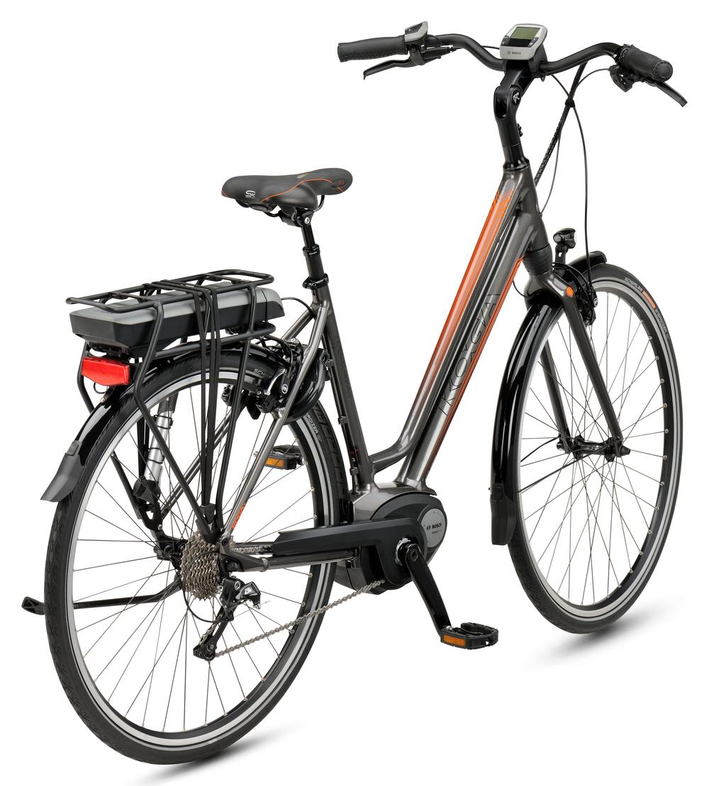 Koga // Bikes > E-bikes > Collection