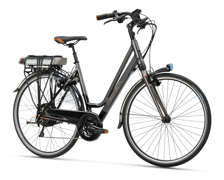Koga // Bikes > E-bikes > Collection 2017