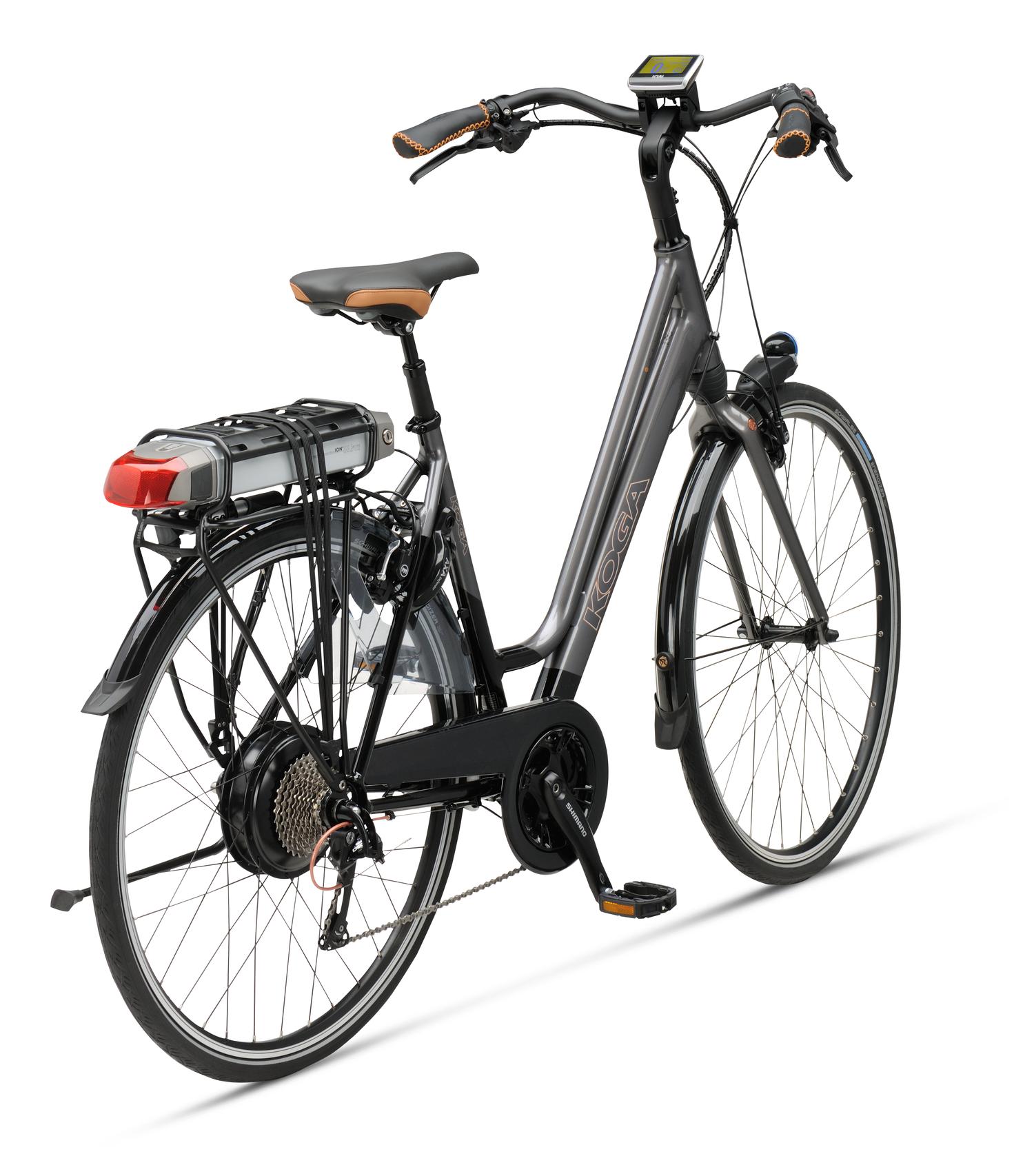 KOGA e-bikes collection