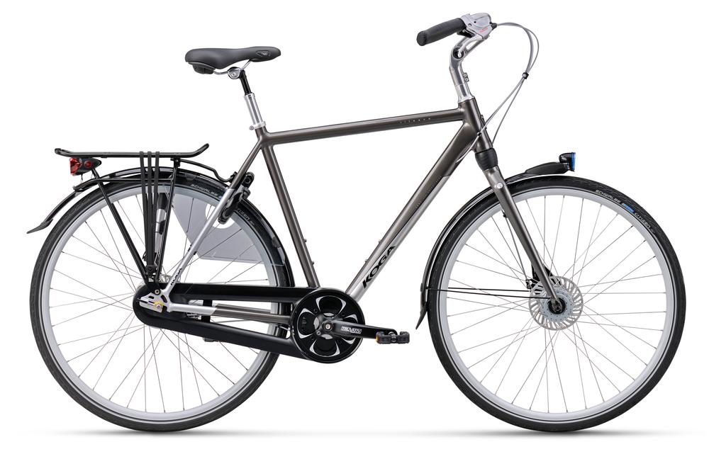 Koga // Bikes > City & Touring > Collection 2016