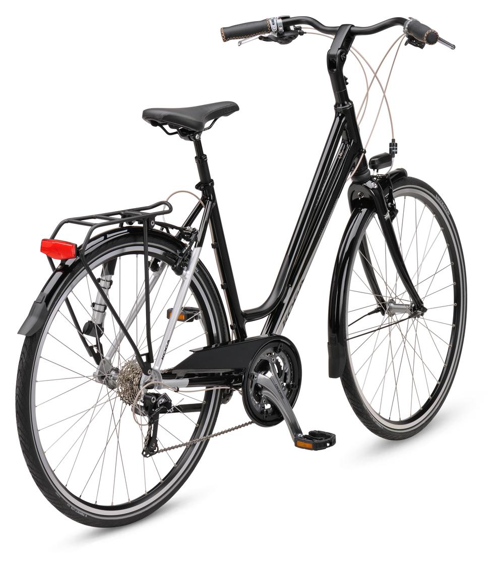 Verrassend KOGA RoadSpeed | Dé fiets voor multifunctioneel gebruik KW-25