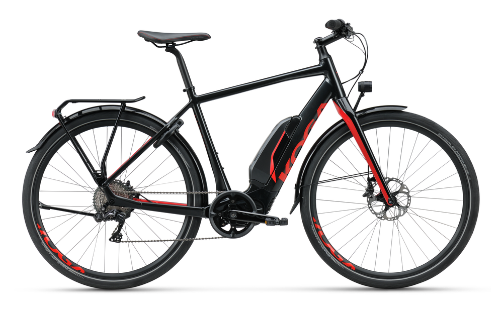 KOGA PACE S20 | Only the best is good enough