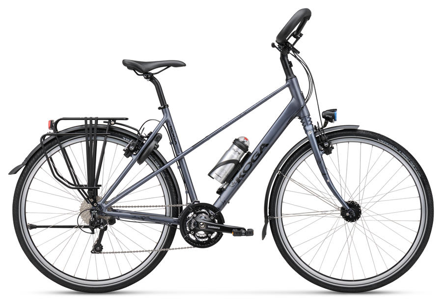 Koga Miyata Touring Bike For Sale