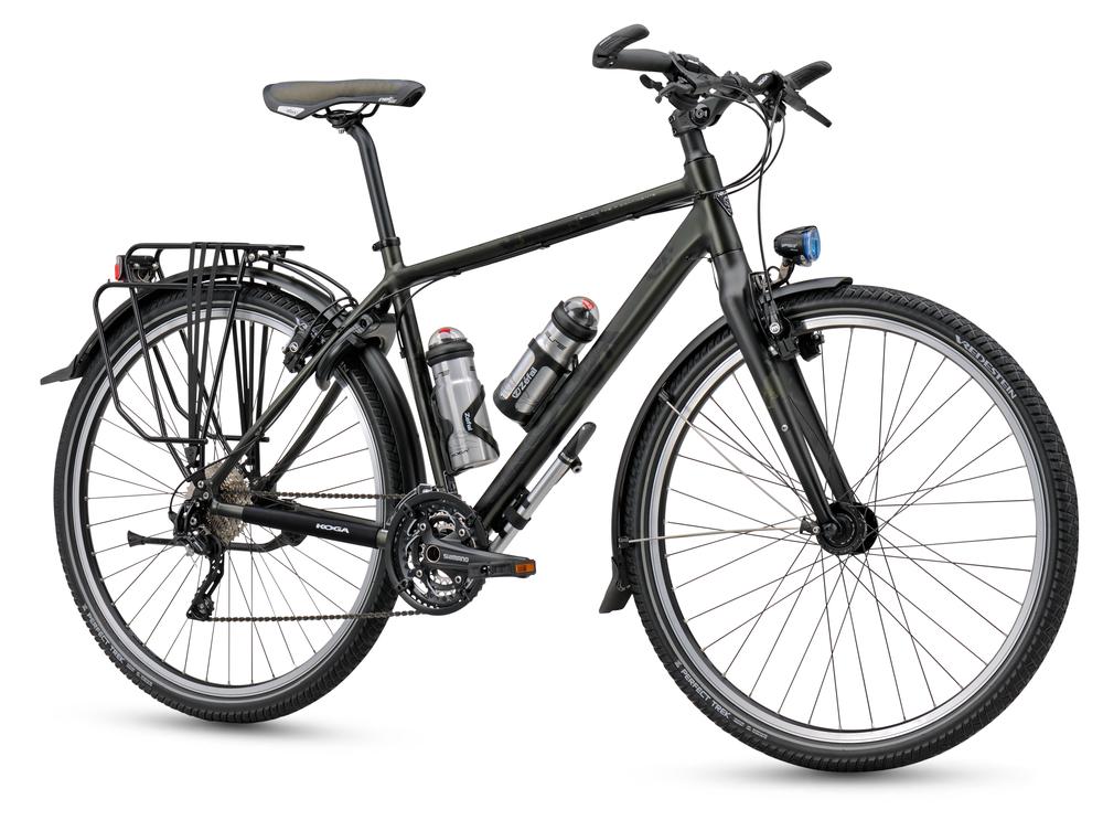 6dfdbd74fb6 Koga Miyata Terra Review Koga: KOGA Trekkking Bikes