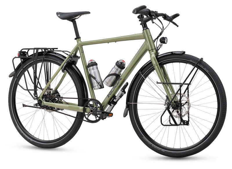 Koga Signature Custom Order Bicycles