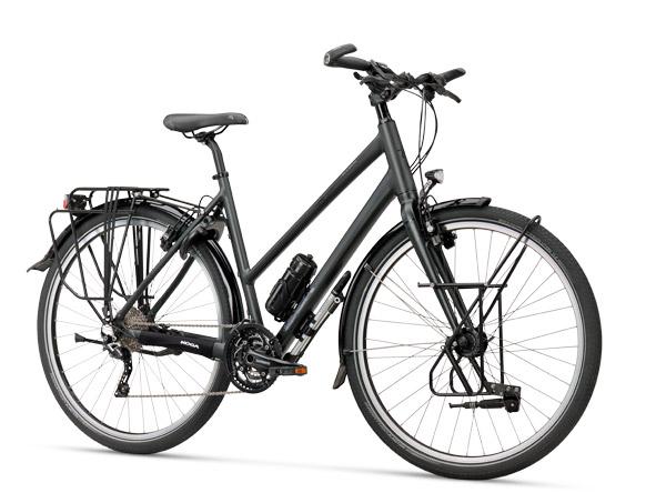 Koga elektrische fietsen stads toerfietsen trekking