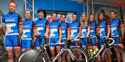 KOGA Ladies Cycling Team